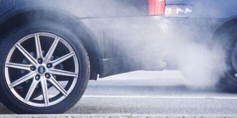 image: Tyske biler tilbakekalles