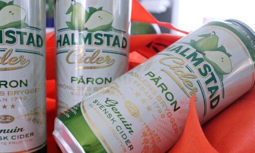 image: Øl og cider av denne sorten kan du kjøpe uten å tenke på kvota
