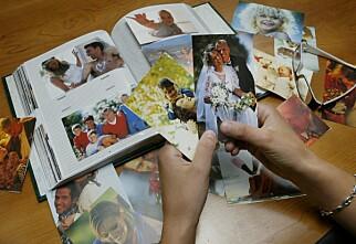 Slik legger du inn meningsfull informasjon i bildefilene dine (EXIF)