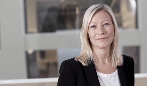 ALLE KAN GJØRE FEIL: Ingeborg Flønes, direktør for forbrukerservice i Forbrukerrådet, sier til Dinside at det selvsagt er veldig kjedelig å få bot når du har vært pliktoppfyllende og betalt for parkering. Foto: FORBRUKERRÅDET