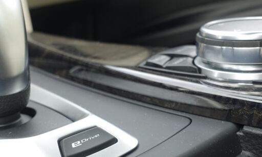 image: Test: ladbare BMW 330e
