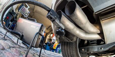 Diesel-synderne: - Kun Volkswagen jukset - de andre bare «jukset»