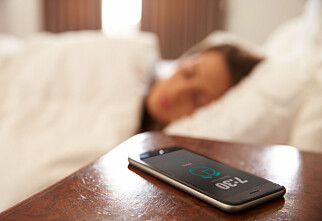 Syv supre alarm-apper