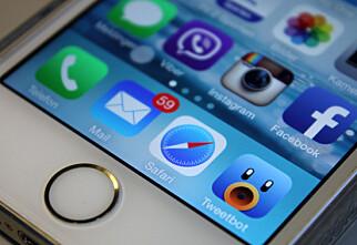 Apple fikser lenke-feilen i iOS 9.3