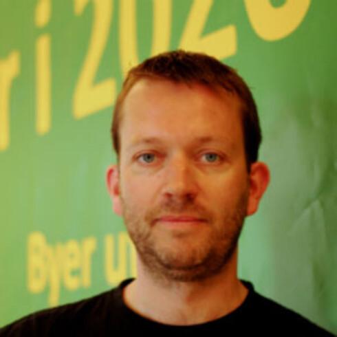HYPPIG PROBLEM: Elbilforeningen hører ofte fra borettslag, forteller Kommunikasjonsleder Petter Haugneland. Foto: ELBIL-FORENINGEN