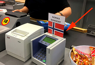 Handle i Sverige? Ikke la deg lure!