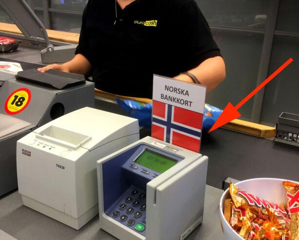 image: Handle i Sverige? Ikke la deg lure!