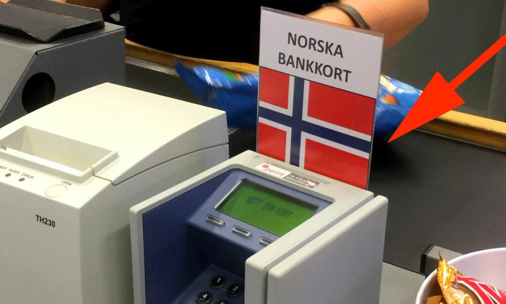 image: Svenskehandel? Ikke la deg lure!