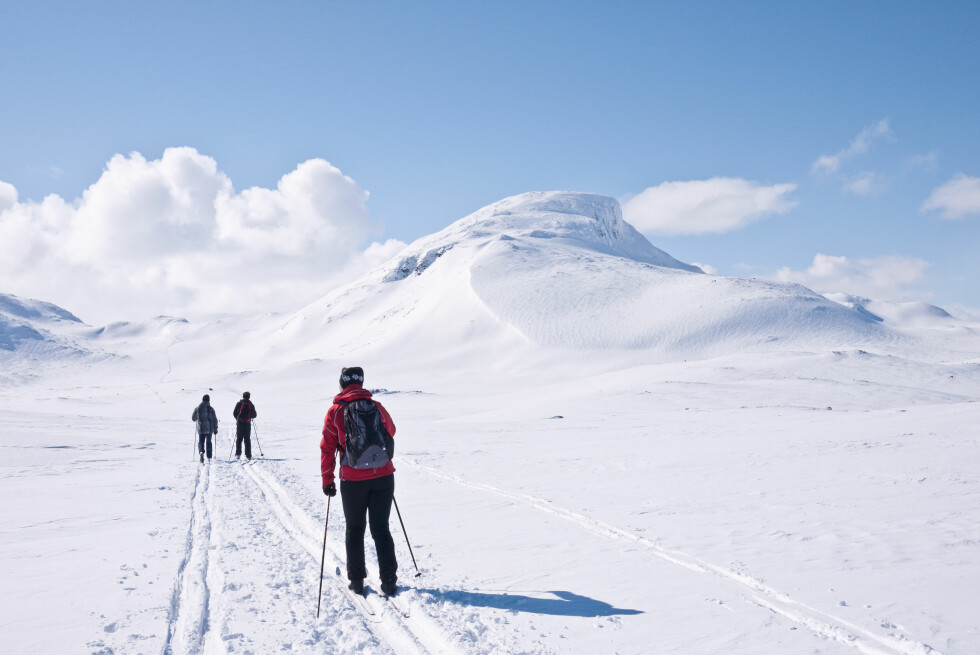 NYE FJELLVETTREGLER: Fjellvettreglene er revidert, etter 60 år. Kan du de nye fjellvettreglene? Foto: NY NORDIC/SHUTTERSTOCK/NTB SCANPIX
