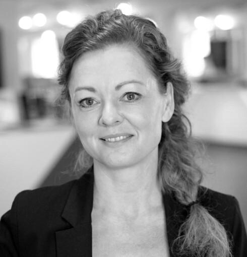 Trendforsker Louise Byg Kongsholm. Foto: PRIVAT