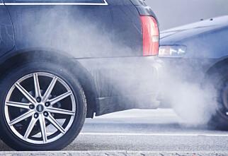 To grunner til å bruke motorvarmer