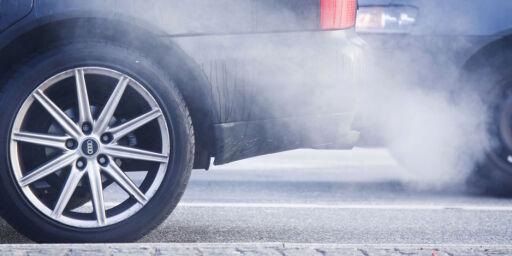 image: To grunner til å bruke motorvarmer