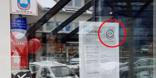 image: Hva betyr smilefjes fra Mattilsynet?