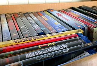 Slik kopierer du DVD og Blu-ray til PC