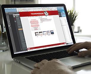 image: Ransomware funnet på Mac