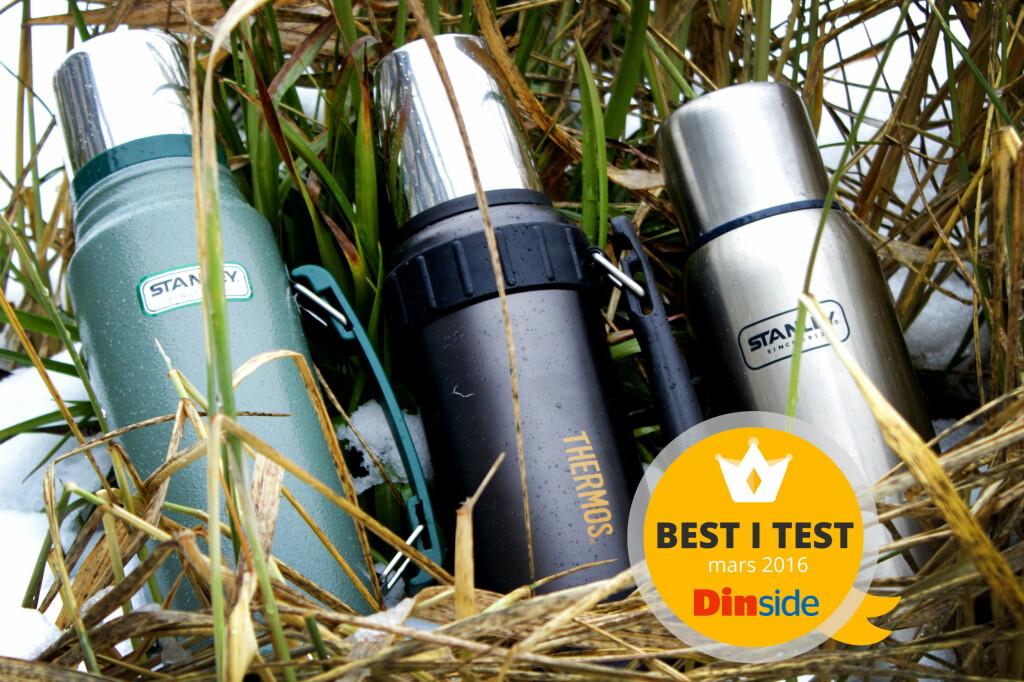 image: Test av termoser