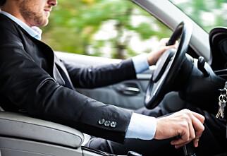 Har du leasingbil? Da må du betale moms på årsavgiften