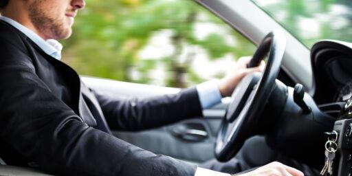 image: Har du leasingbil? Da må du betale moms på årsavgiften