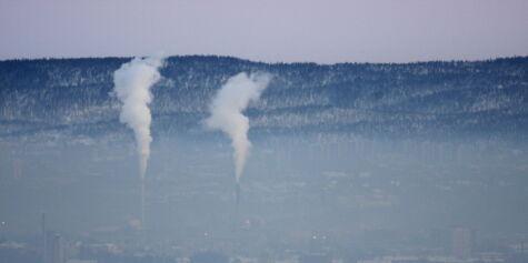image: Fjerne oljefyr? - Ikke bytt til vedovn!