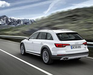 image: Audi gjør store endringer på Quattro-systemet