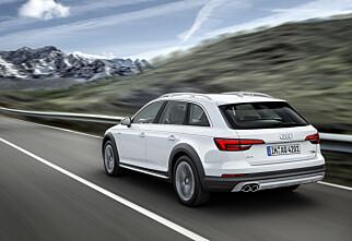 Audi gjør store endringer på Quattro-systemet