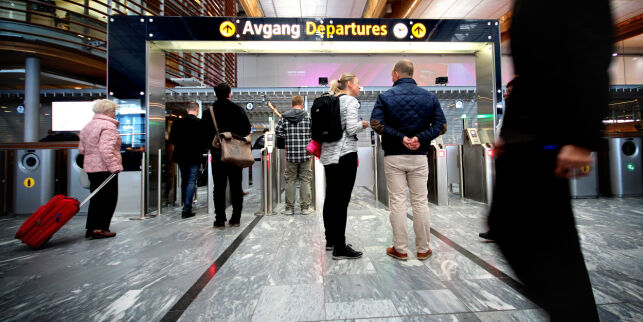 image: Store prisforskjeller på transport til Oslo Lufthavn. Se listen