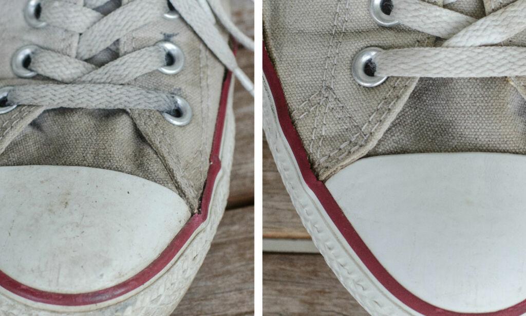 image: Tannkrem + Converse = sant?