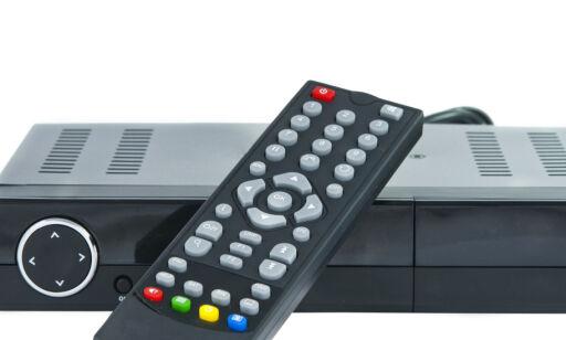 image: Nei, du kan ikke velge bredbånd og TV som du vil