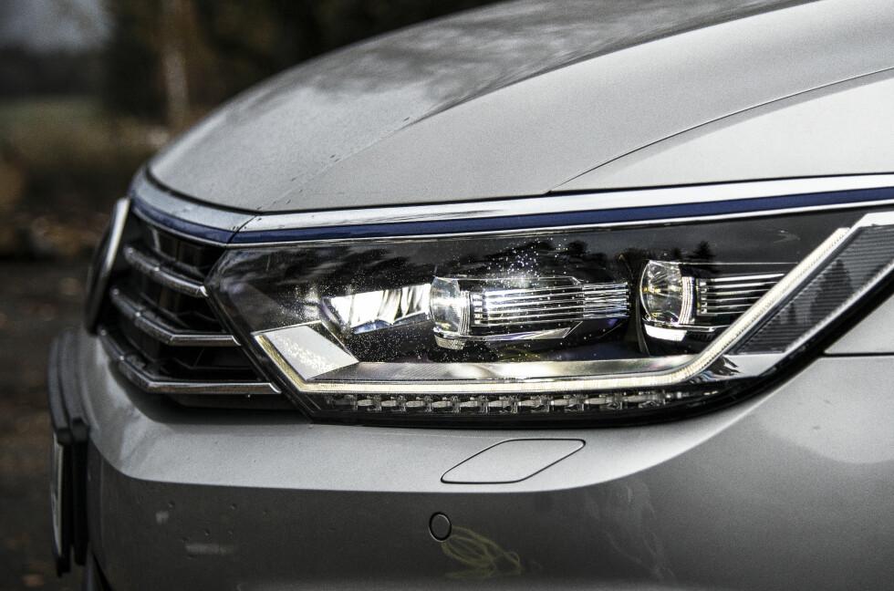 FJORÅRETS VINNER: VW Passat vant tittelen Årets Bil 2015. Nå er det duket for årets vinner.  Foto: JAMIESON POTHECARY