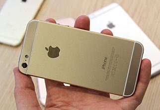 Slik fikk vi iPhone 6 mini