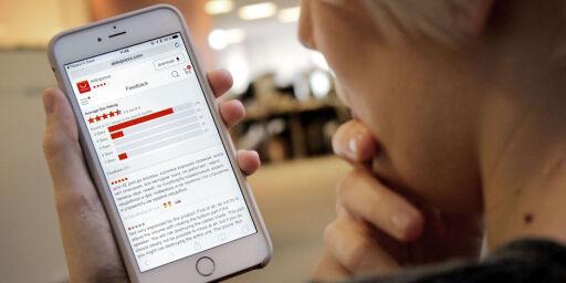 image: Kan man stole på brukeromtalene på AliExpress?