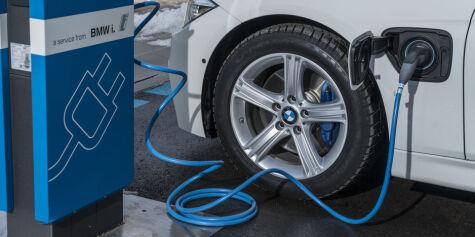 image: Testkjørt: BMW 330e