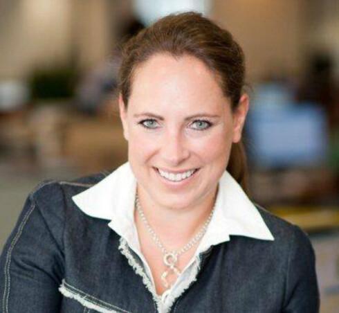 NEDGANG: Charlotte Gogstad i Expedia har merket at etterspørselen for USA-reiser har dalt noe. Foto: EXPEDIA