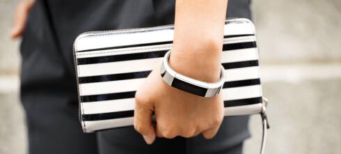 Fitbit Alta er et moteriktig aktivitetsarmbånd
