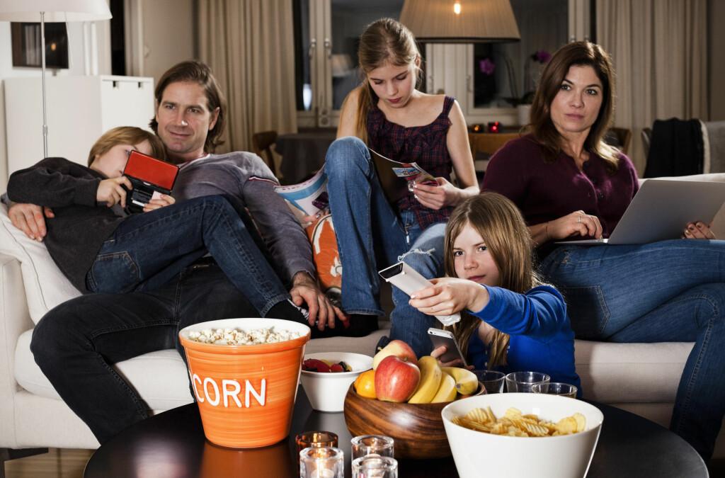 <b>INGENTING VARER EVIG: </B>Bredbånd-, mobil- og TV-abonnementer endres hyppig. Men du skal ikke bli tvunget inn i endringer du ikke liker.  Foto: MASKOT / NTB SCANPIX