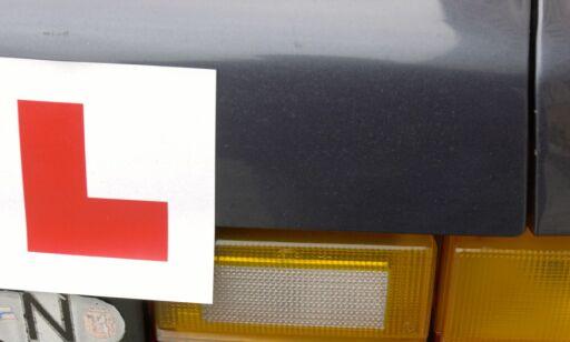 image: Du kan ta førerkort for automatgir
