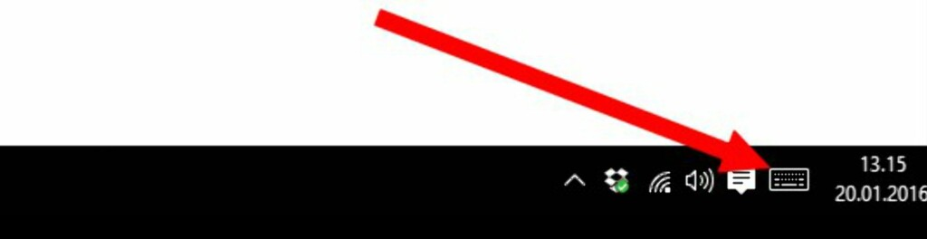 image: Slik får du emojis i Windows 10