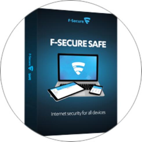 Ransomware –kanskje det skumleste å få på PC-en sin