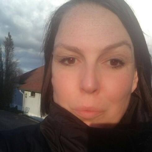 SØKTE PÅ NY JOBB: Elisabeth Waal Presthagen jobber fremdeles i Oslo universitetssykehus, men i en annen avdeling.  Foto: PRIVAT