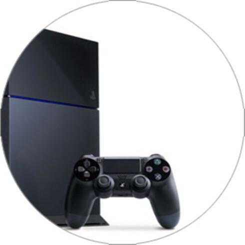 INNEBYGD: De to siste generasjoners spillkonsoller fra Microsoft, Nintendo og Sony kan alle bruke Netflix.