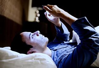 iOS 9.3 får nattmodus og brukerkontoer