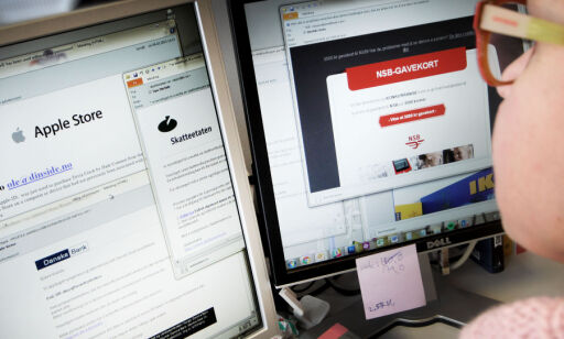 image: Slik avslører du de farligste e-postene