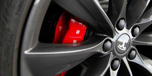 image: Derfor kan elbilenes bremser svikte