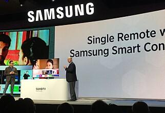 Samsung hevder å ha løst fjernkontroll-problemet