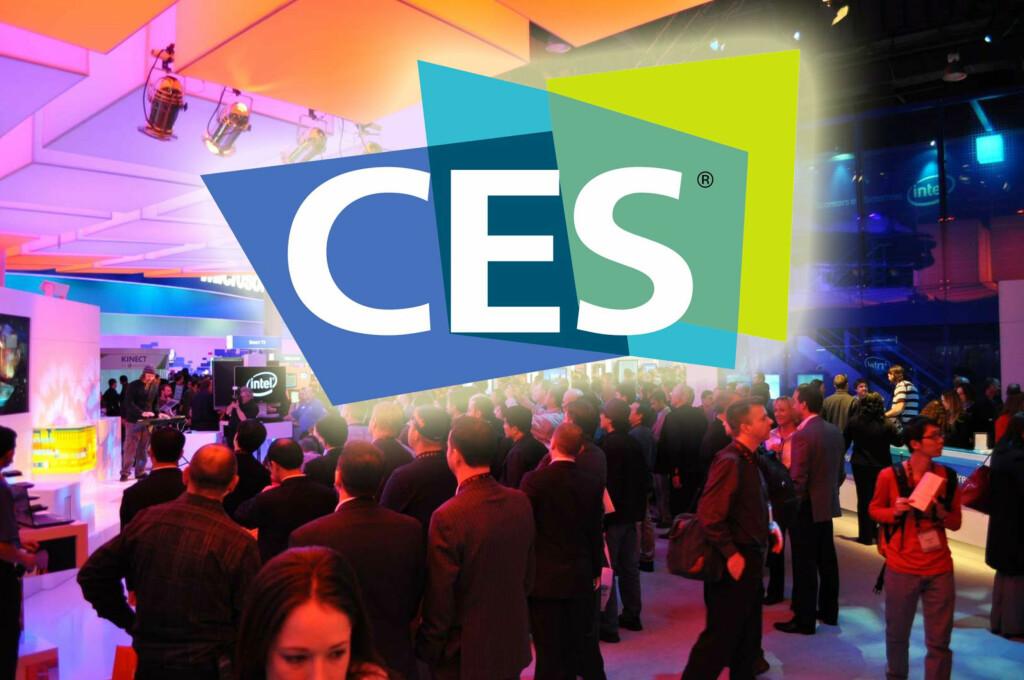 <B>FRELSE FOR DE DINGSEKÅTE</B>: CES 2016 i Las Vegas er stedet for mange av årets viktigste teknologilanseringer. Foto: BJØRN EIRIK LOFTÅS