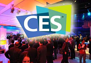 CES 2016: Verdens største elektronikkmesse