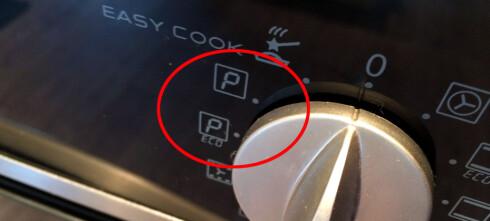 Slik «vasker» du stekeovnen enkelt og effektivt