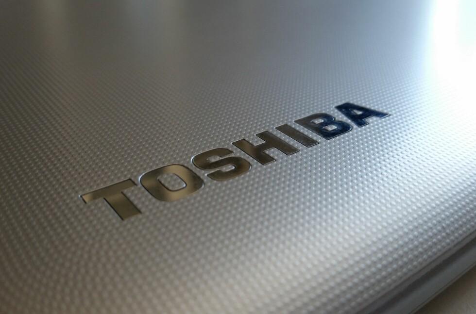 BLIR BORTE: PC-er fra Toshiba blir borte fra butikkhyllene fra og med 1. april 2016. Foto: PÅL JOAKIM OLSEN