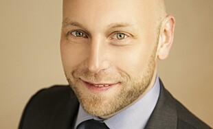 Pål Joakim Pollen er teknologiredaktør for Dinside.no.