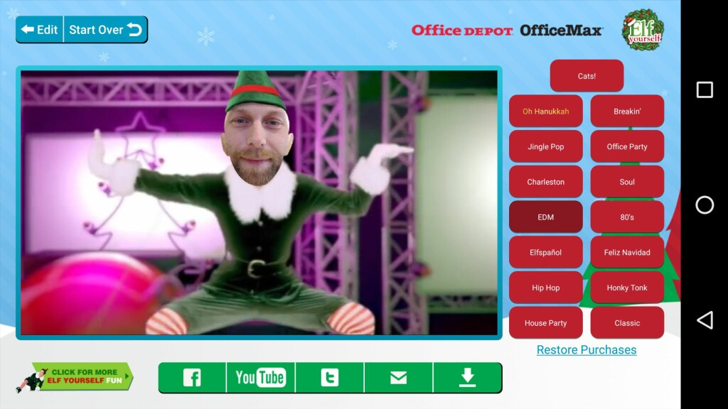 image: Glemt å sende julekort?